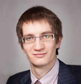 Dmitriy Skougarevskiy