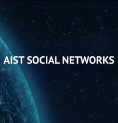 AIST SOCIAL NETWORKS