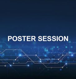 What is a poster session