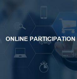 Online Participation